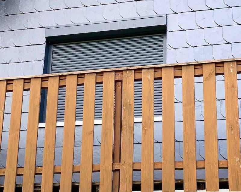 Fenster Rollläden Bad Kreuznach
