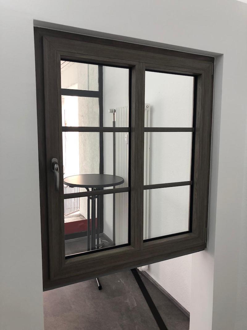 Fenster und Türen Berisha Bauelemente Bad Kreuznach