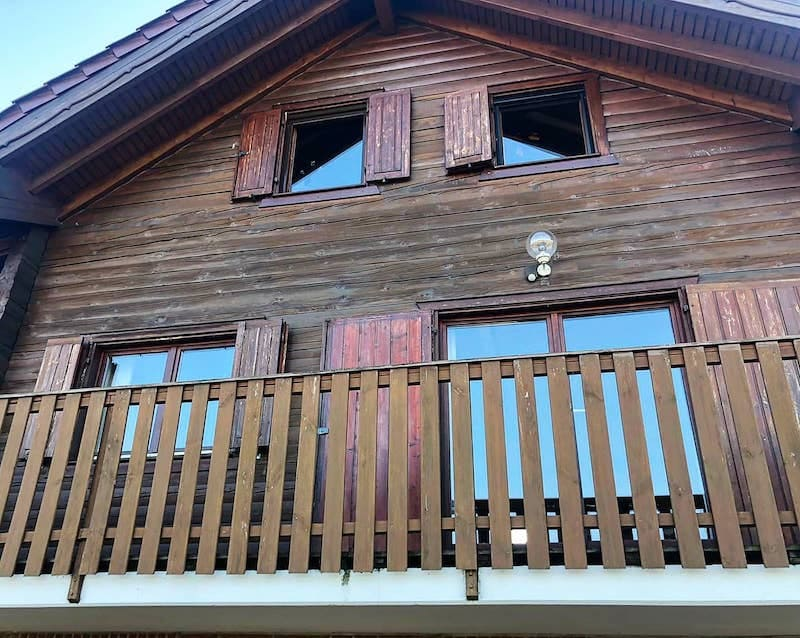 Holzhaus Sanierung Bad Kreuznach